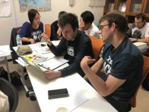福岡でマンツーマンの英会話レッスン 博多で国際交流 博多にあるTOEICコース英会話スクール 英会話カフェ