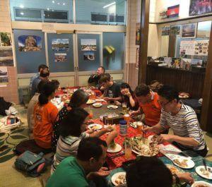 英会話レッスン 博多で国際交流 博多にあるTOEICコース英会話スクール 英会話カフェ マンツーマンコースあり福岡 福岡で留学前に外国人と英会話