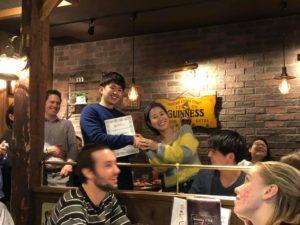 福岡で国際交流 博多英会話